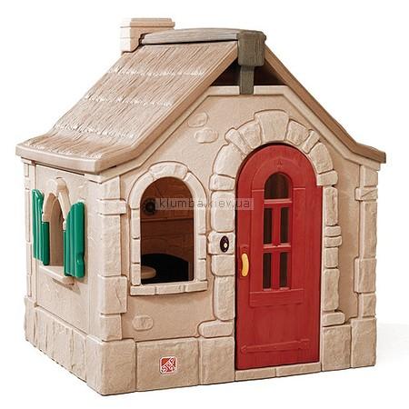 Детская площадка Step2 Сказочный коттедж