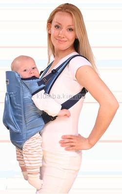 Детская переноска Womar bodyguard N4