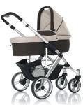 Детская коляска ABC Design Mamba 2 в 1