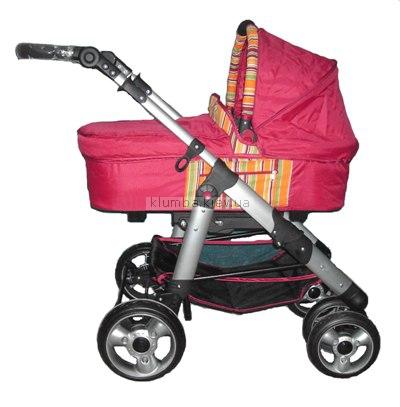 Детская коляска All for Baby QX-519 2 в 1