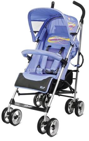 Детская коляска Baby Design Elf