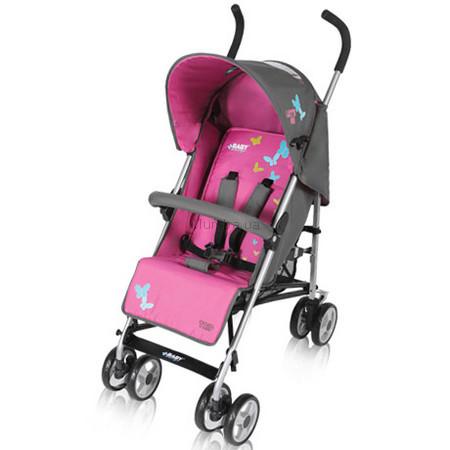 Детская коляска Baby Design Trip