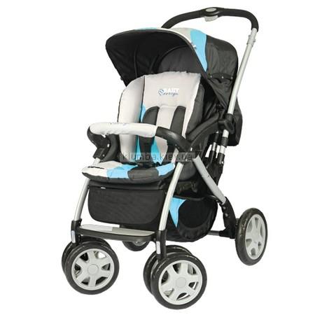 Детская коляска Baby Design Verso