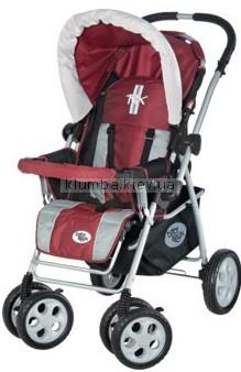 Детская коляска Baby Relax Swingy