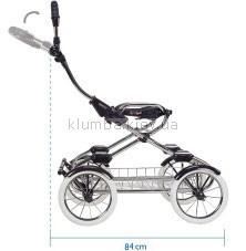 Детская коляска Bebecar Grand Style