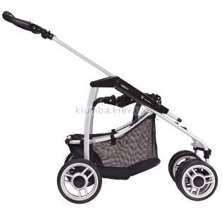 Детская коляска Bebecar Multipla