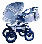Детская коляска Bebetto Super kid