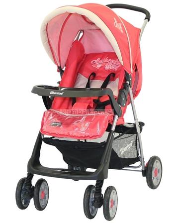 Детская коляска Bertoni Star