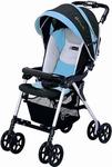 Детская коляска Capella S-217