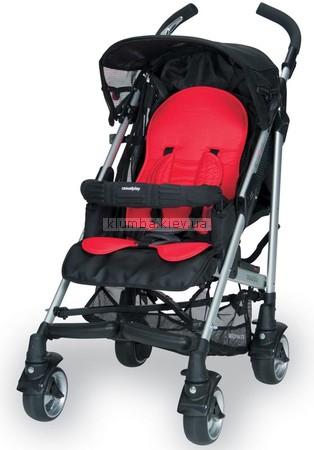 Детская коляска Casualplay DownTown Unisystem