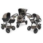 Детская коляска Chicco Trio activ3