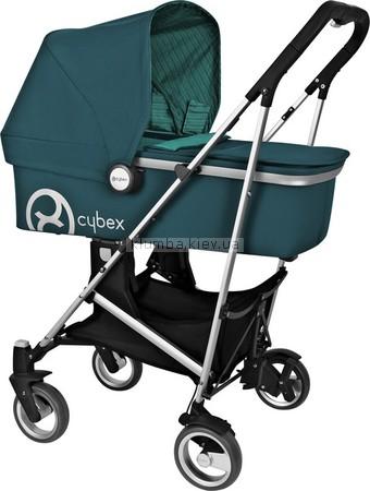 Детская коляска Cybex Callisto City Pram 2 в 1