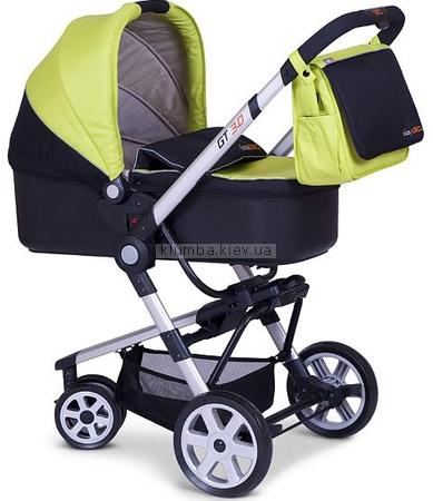 Детская коляска easyGO GT 3.0