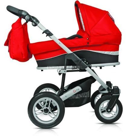 Детская коляска Espiro GTX 2 в 1