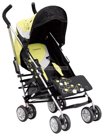 Детская коляска Geoby D399-F