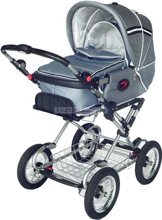 Детская коляска Geoby С703-H