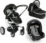 Детская коляска Graco Symbio Travel System 3 в 1