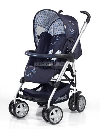 Детская коляска Hauck Condor