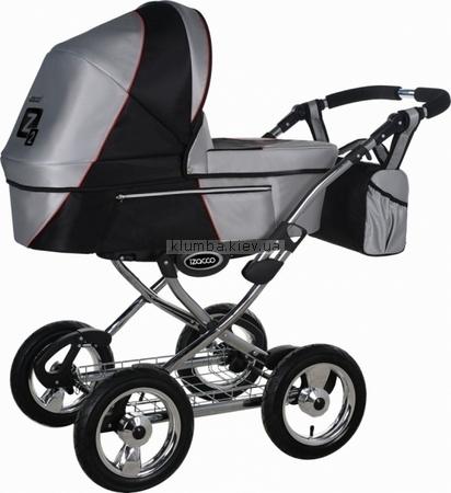 Детская коляска Izacco Z2 2 в 1