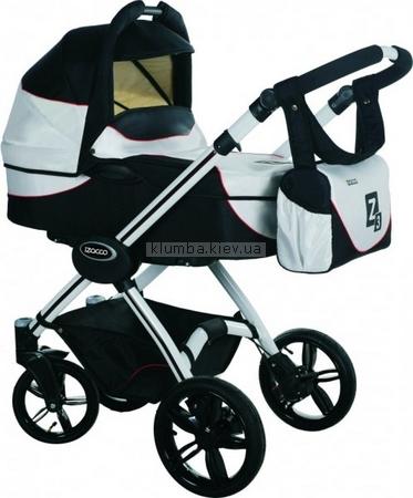 Детская коляска Izacco Z3 2 в 1