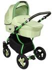 Детская коляска Lonex Speedy Verts 2 в 1