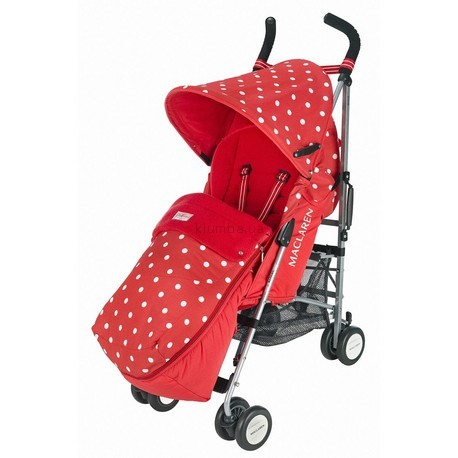 Детская коляска Maclaren Quest Cath Kidston