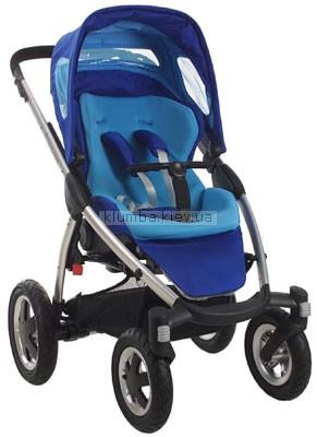 Детская коляска Maxi-Cosi Mura 4