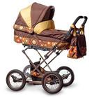 Детская коляска Metsa Metsa-2v1