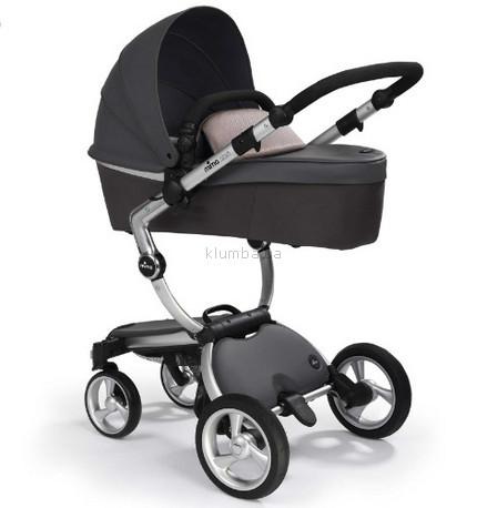 Детская коляска Mima Xari 2 в 1