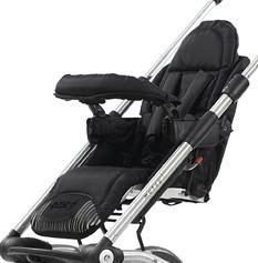 Детская коляска Mutsy Joey (сидение)