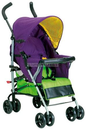 Детская коляска Nurse Premium