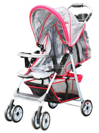 Детская коляска Omfal BS-F01F