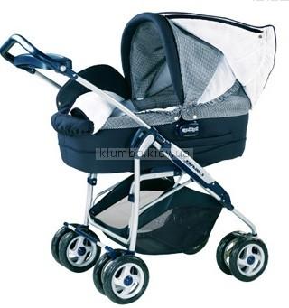 Детская коляска Peg-Perego Culla (Caravel 22)