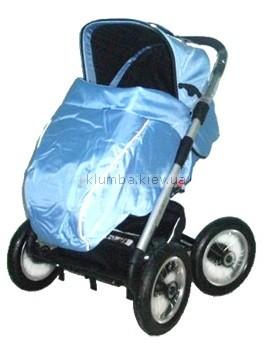 Детская коляска Seca Mutsay
