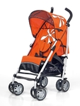 Детская коляска Traxx Candy