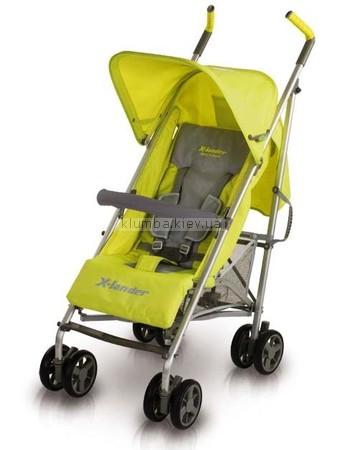 Детская коляска X-lander XS