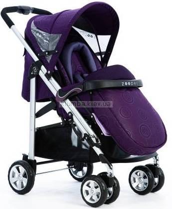 Детская коляска Zooper Waltz