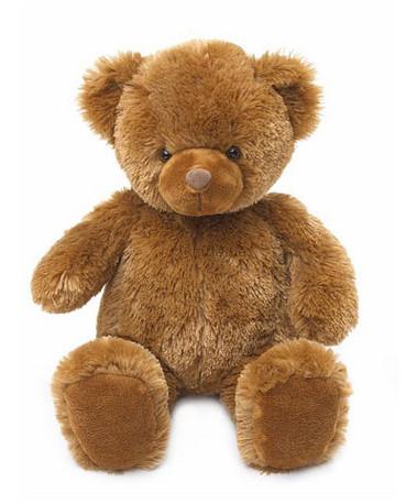 Детская игрушка Anna Club Plush Медведь коричневый (51 см)