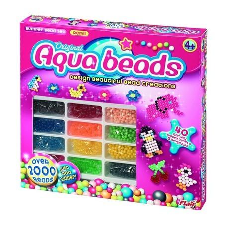 Детская игрушка Aqua Beads Большой набор для творчества