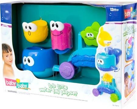 Детская игрушка BabyBaby Весёлые формочки