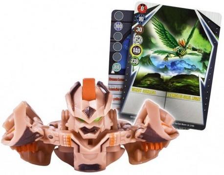 Детская игрушка Bakugan BakuCore BakuBoost S3  (Booster Pack)