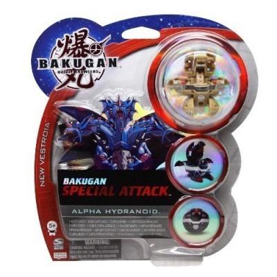 Детская игрушка Bakugan Набор  Special Attack