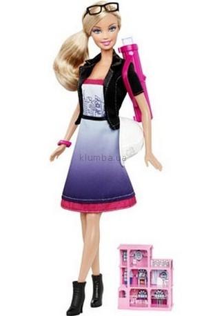 Детская игрушка Barbie Архитектор