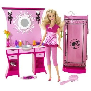 Детская игрушка Barbie Набор мебели Мой дом