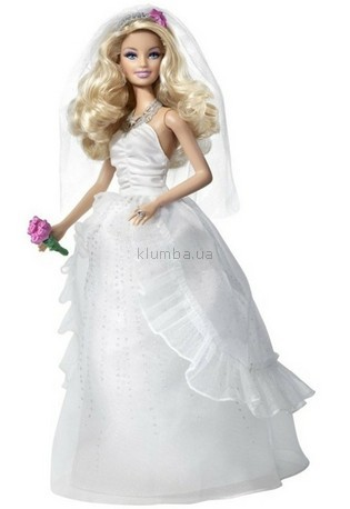Детская игрушка Barbie Невеста
