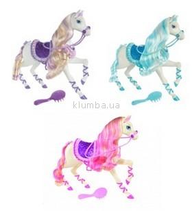 Детская игрушка Barbie Стильный конь для принцессы