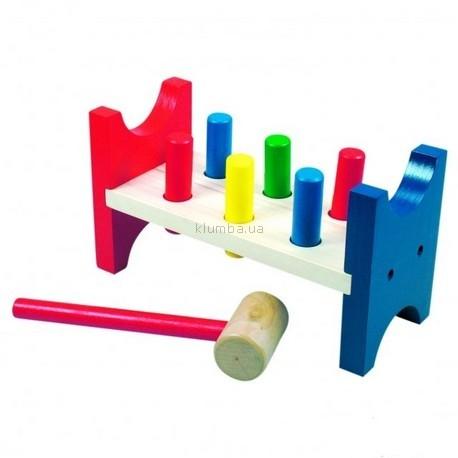 Детская игрушка Bino Молоточек