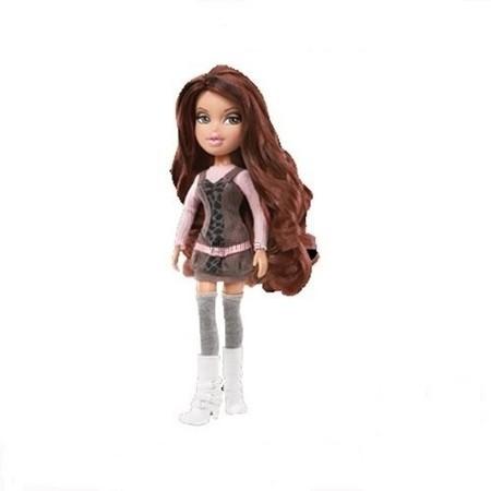 Детская игрушка Bratz Новые подружки, Лилиана