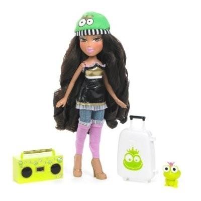 Детская игрушка Bratz Талисман, Ясмин