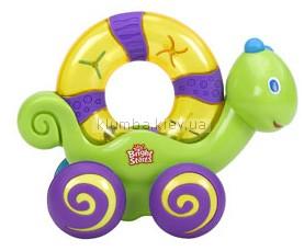 Детская игрушка Bright Starts Инерционная улитка